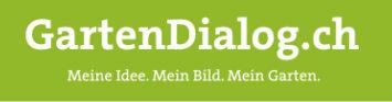 Gartendialog Logo